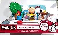 Peanuts Ice-Skating Rink