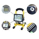 ip6530W 24LEDフラッドライトポータブルアウトドア緊急ランプ作業ライト