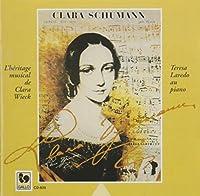 Clara Wieck-Schumann Piano Music