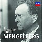 ヴィヴァルディ 二挺のヴァイオリンのための協奏曲op.3-8 メンゲルベルク&ACO