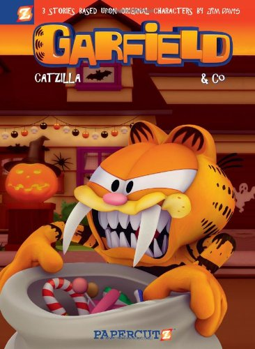Download Garfield & Co: Catzilla 1597072788