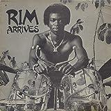 RIM ARRIVES (+INTERNATIONAL FUNK)