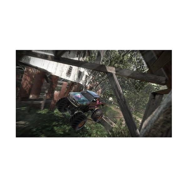 モーターストーム 2 - PS3の紹介画像9