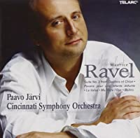 Ravel: Suite No. 2 by Jarvi/Cincinnati SO (2004-02-24)