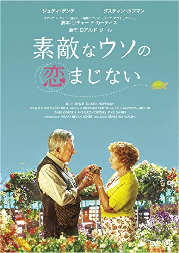 素敵なウソの恋まじない [DVD]