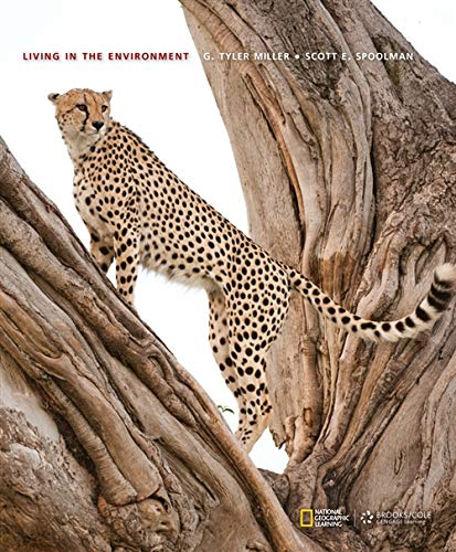 Download Living in the Environment, 18th Edition 1133940137