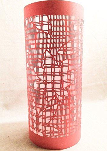 ランプシェイド/伊勢型紙/鳥/Atelier TanTan & 和-Design
