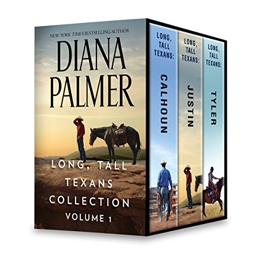 Download Long, Tall Texans Collection Volume 1: An Anthology (English Edition) B071NZBL6W