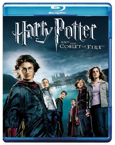 ハリー・ポッターと炎のゴブレット [Blu-ray]の詳細を見る
