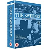 The Sweeney: the Complete Seri
