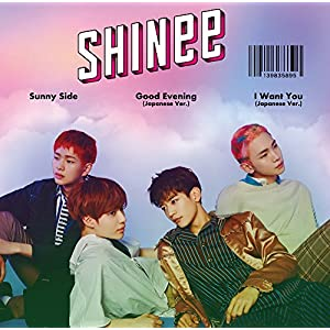 Sunny Side(通常盤)