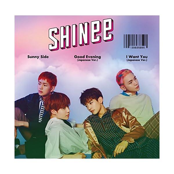 Sunny Side(通常盤)の商品画像