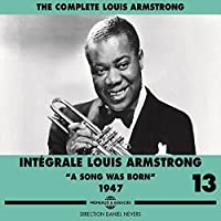 Complete Louis Armstrong Vol 1