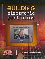 Building Electronic Portfolios [並行輸入品]