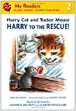 Harry to the Rescue! (My Readers)