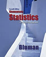 Combo: Elementary Statistics A Step-by-Step Approach with MathZone Access Card