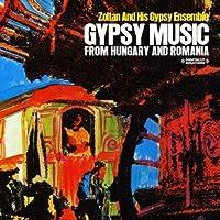 Gypsy Music from Hungary & Romania