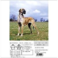 犬服工房 振袖着物(一重) ecoタイプ 超大型犬 大型XXL&大型3L&大型4L&大型5L