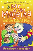 Confident Readers Mr Majeika And The School Play
