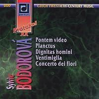 Bodorova:Soloists
