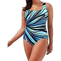 Women's Monokini Swimwear Built-in Cup One Piece Swimsuit Bikini Swimming Costume Tummy Control Bathing Suit 3 Colors