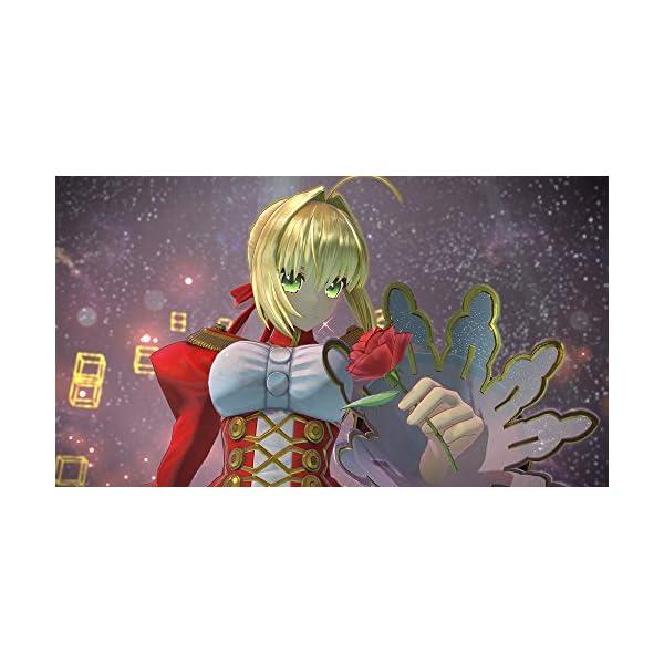 プレミアム限定版 Fate/EXTELLA L...の紹介画像3