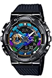 [カシオ] 腕時計 ジーショックGM-110B-1AJF メンズ