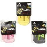 アディダス(adidas) 3P 360℃グリップ ソックス BCZ62 27〜29.0cm