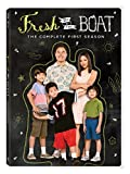 Fresh Off the Boat: Season 1 [DVD] [Import]