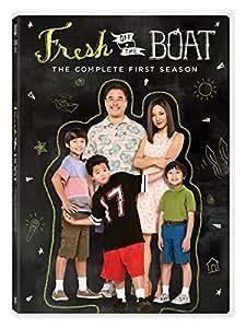 Fresh Off the Boat: Season 1 [DVD] [Import]