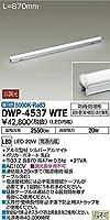 大光電機/DAIKO/アウトドアライン照明(LED内蔵)/DWP-4537WTE
