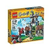 レゴ (LEGO) キャッスル ゲートハウスへの侵入 70402