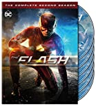 Flash: The Complete Second Season [DVD] [Import]