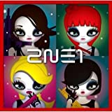 2NE1(トゥエニーワン)/2ND MINI ALBUM(CD+DVD)-台湾ALL KILL制霸影音慶功盤[台湾輸入盤]
