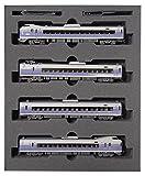 カトー E351系「スーパーあずさ」 4両増結セット 10-1343