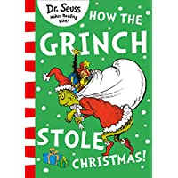 How the Grinch Stole Christmas! (Pb Om)