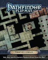 Thieves Guild (Pathfinder Flip-Mat)