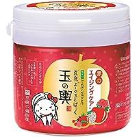 豆乳よーぐるとぱっく玉の輿 赤のエイジングケア 150g