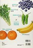 日本野菜ソムリエ協会公式 体を整える野菜事典 (TJMOOK) 画像