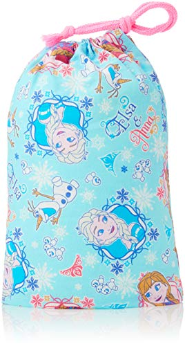 スケーター コップ袋 アナと雪の女王 17 ディズニー 日本...
