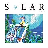【Amazon.co.jp限定】SOLAR (通常盤) (メガジャケ付)