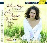 Per Amore: Opera Arias by Juliane Banse (2011-01-25)