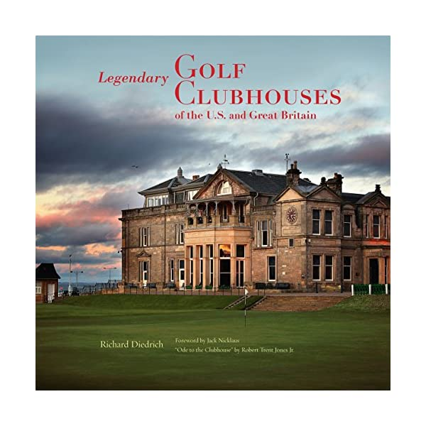 Legendary Golf Clubhous...の紹介画像1