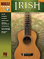 Irish Songs (Hal Leonard Ukulele Play-Along)