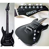 GRECO グレコ エレキギター WS-40 PBK