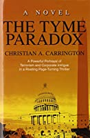 The Tyme Paradox: A Novel
