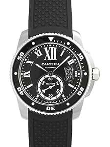 [カルティエ] CARTIER 腕時計 カリブル ダイバー W7100056 メンズ 新品 [並行輸入品]