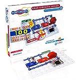 Snap Circuits Junior 100 Experiments