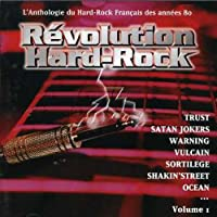 Vol. 1-Revolution Hard Rock