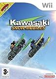 Kawasaki Snow Mobiles (Wii) by DDI [並行輸入品] 画像